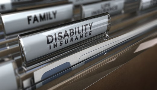 5 Tips for Disability Insurance