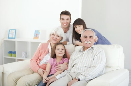 Estate Planning for Children from Previous Marriages