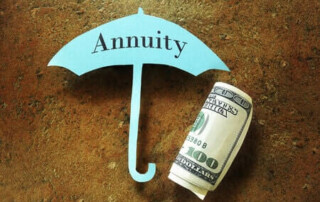 Fixed vs. Variable Annuities