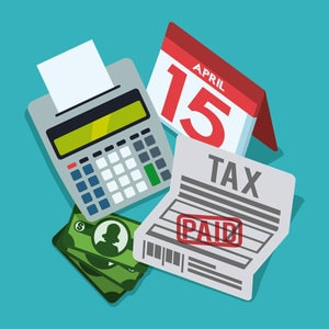 Beginners Guide to Tax Schedules