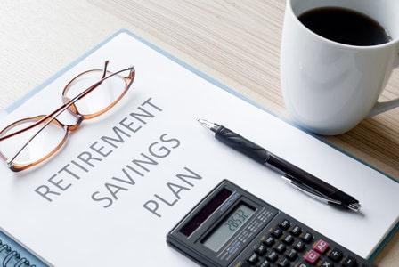 Employer Sponsored Retirement Plan