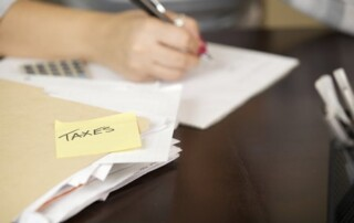 Tax Season Preparation Tips for Small Businesses