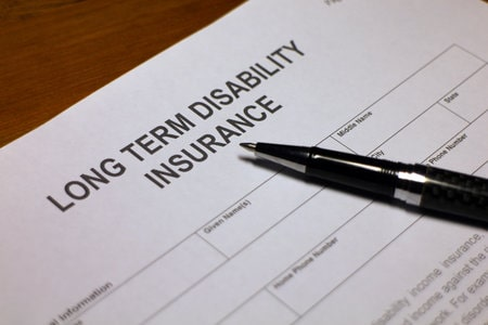 Fundamentals of Disability Insurance
