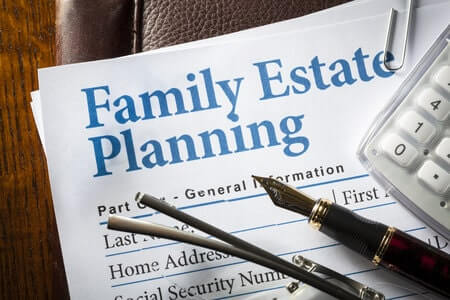 How a Revocable Living Trust Works