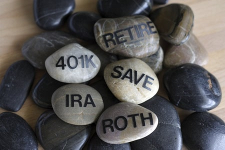 Your 401(k) options