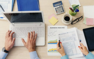 Types of Business Tax Returns