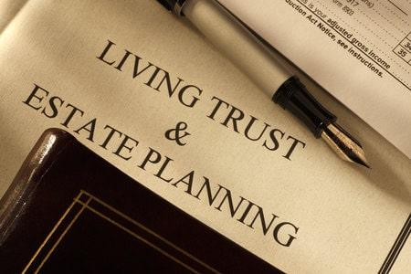 revocable living trust basics