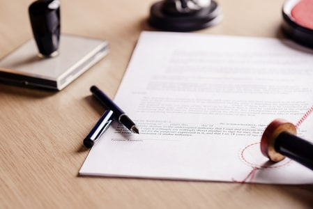 Introduction to Irrevocable Trusts