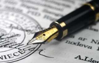 Small Estate Affidavits