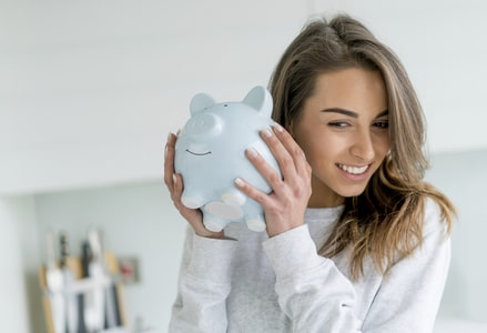 5 Ways to Be More Financially Responsible