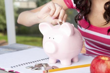 Teach Your Children About Finances