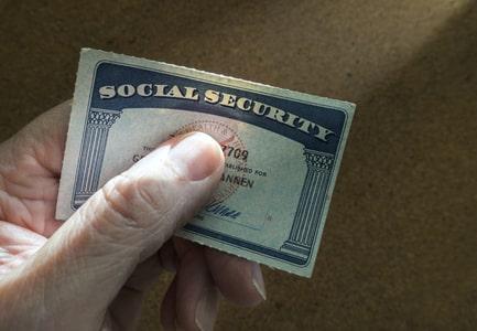 Minimize Taxation on Social Security Income