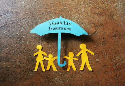 Disability Insurance Riders
