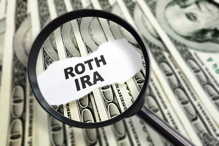Roth IRAs