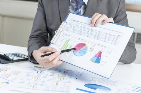 Potential Investment Advisor