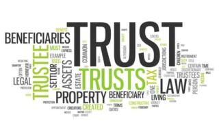 Duties of Being a Successor Trustee
