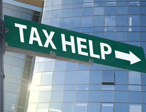 Tax Audit-Common Questions Answered