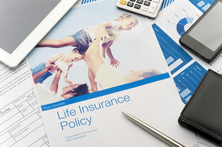Accidental Death and Dismemberment Insurance