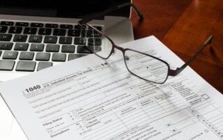 Tax Identification Numbers
